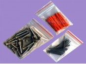 Пакет Zip-Lock 40x50 см