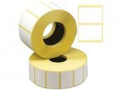 Термоэтикетка 30х20мм ЭКО (1600 шт. в ролике)