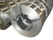 Металлическая лента 0,5х16 мм (оцинкованная)