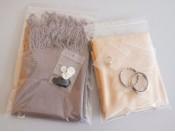 Пакет Zip-Lock 7x10 см